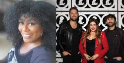 Original Lady A 'connects' with new 'Lady A', formerly known as Lady Antebellum