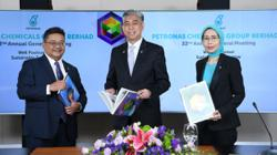 Petronas Chemicals pushes ahead with two-pronged strategy