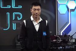 HK singer Andy Hui wants to rebuild his career after cheating scandal