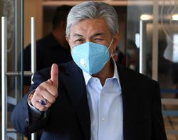 Zahid's brother paid RM5.9mil for bungalows using cheque from Yayasan Akalbudi's trustee