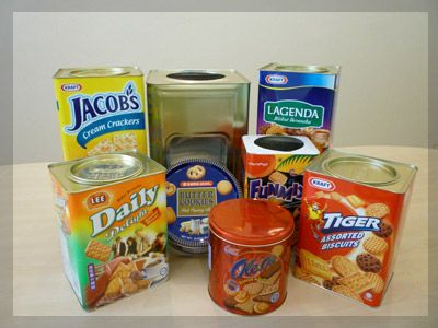 Johore Tin\'s products are used in a wide range of packaging including biscuits, paints.