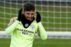 David Silva to see out season with Manchester City