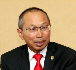 Malaysia's Islamic financial sector to reach RM3 trillion, says Wahid