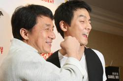 Actor Daniel Wu says Jackie Chan considers him like a son