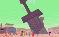 Itch's enormous 1,700-game bundle raises US$8.1mil for the US NAACP and Community Bail Fund