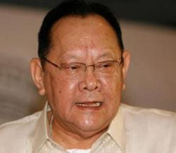 Philippine business tycoon Eduardo 'Danding' Cojuangco dies at 85