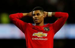 Rashford emerges as joint-favourite for British Sports Personality of 2020