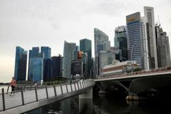 Singapore, Shenzhen ink MOUs in support of Smart City Initiative