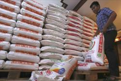 Cambodia's rice exports expected to hit 800,000 tonnes in 2020