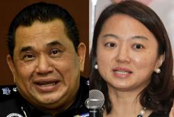 Bukit Aman: Hannah Yeoh's statement has seditious tendencies, could incite certain parties