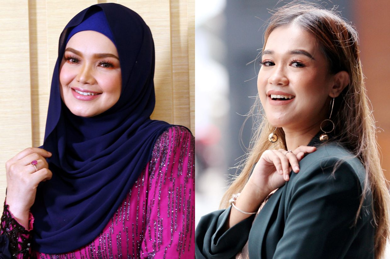 These Overseas Youtubers Are In Awe Of Malaysian Singers The Star