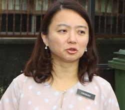 Hannah Yeoh to be questioned by cops next week over tweet