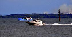 Sabah's sea curfew extended for another two weeks until July 4