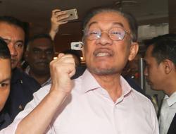 Anwar has always been Pakatan's PM candidate, says PKR sec-gen