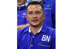 Chini by-election: BN picks Mohd Sharim as candidate