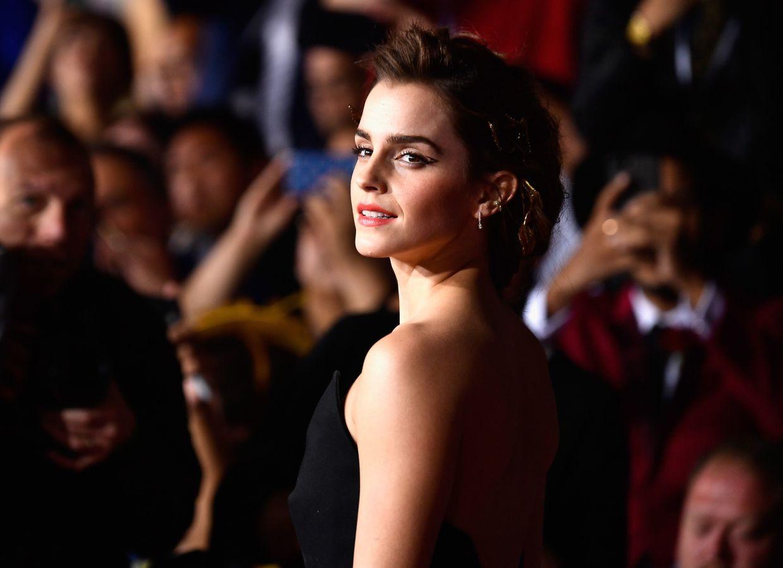Emma Watson got a big new job at a major fashion conglomerate ...