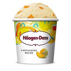 Bring down the heat with cool ice cream flavours