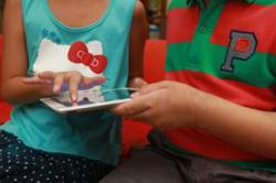 Online child sex abuse in Thailand nears record high with Covid-19 crisis