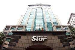 Star Media Group included in FTSE4Good Bursa Malaysia Index