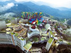 Resorts World Genting to reopen on Friday
