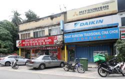 Parking woes return in KL