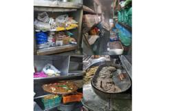 DBKL orders yong tau foo factory to close due to unsanitary conditions