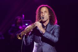 Kenny G concert in Malaysia cancelled