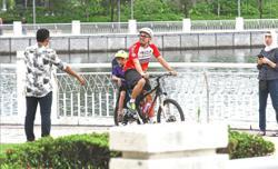 Putrajaya anticipates bigger crowd at various attractions