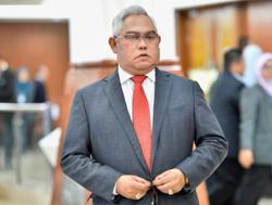 Noh Omar: My resignation as MISC chief has nothing to do with politics