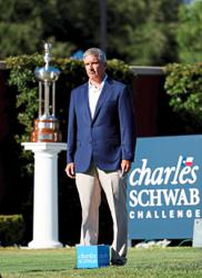 Will 'troubled' PGA Tour boss act?