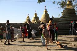 Internet blackout in Myanmar's Rakhine enters second year