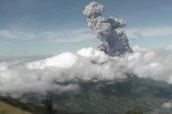 Merapi's eruption unlikely to affect air quality, says MetMalaysia