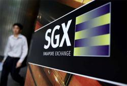 Morgan Stanley expects 'sustained rebound' in Singapore stocks