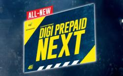 Digi unveils Next prepaid plan with 30-day validity from RM15