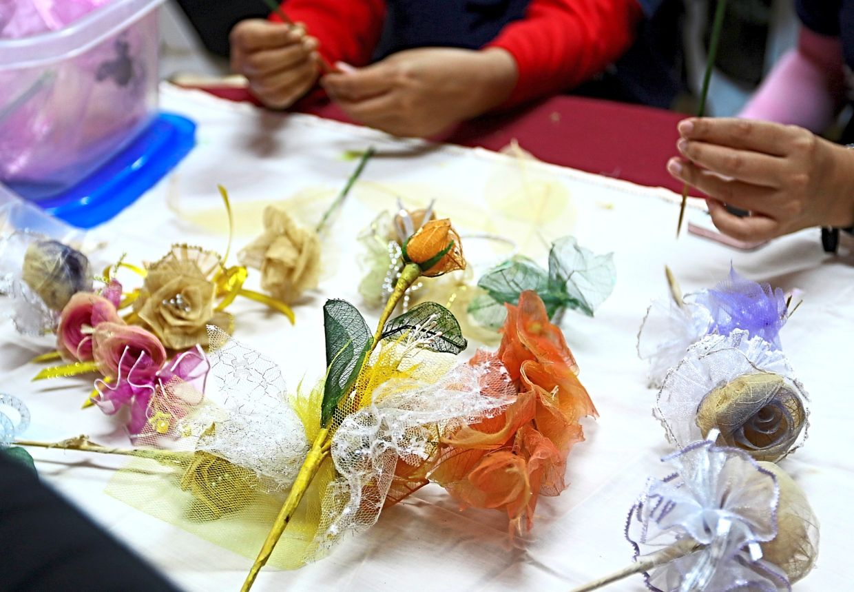 Many micro- and small-enterprises like the bunga telur business are part and parcel of the wedding industry, which means many of these enterprises face an elevated risk from the economic hardship brought about by the pandemic.