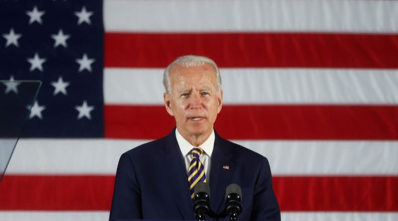 Biden Campaign Asks Twitter Facebook To Remove Trump Posts Bashing Mail In Voting The Star