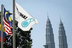Petronas in talks to settle sales tax dispute with Sarawak