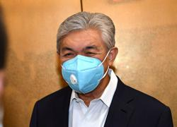 Court of Appeal dismisses Zahid's appeal to consolidate CBT charges