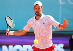COVID backlash is worst scenario, says Djokovic's brother
