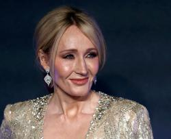 Authors quit J. K. Rowling's agency over trans rights