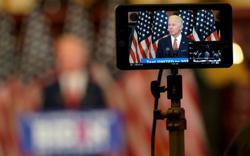 University of Michigan pulls out of Trump-Biden TV debate; October debate set for Miami