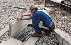 Fibre-optic cables better for broadband