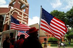 Rayshard Brooks, shot by Atlanta police, mourned at historic Atlanta church