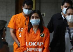 Two company directors remanded over false documents to secure RM7mil loan