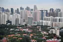 Singapore cuts private housing supply from confirmed land sale sites