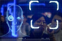 Speakers highlight massive development potential of AI in China