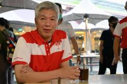 Singapore first family feud continues as PM's brother joins opposition party