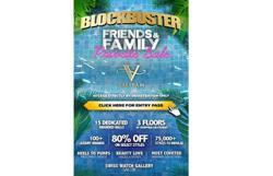 Valiram Friends & Family sale (June 25-28)