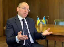 Ukraine to open more hospitals to coronavirus cases amid surge