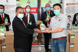 Selayang night market operators not keen to restart business